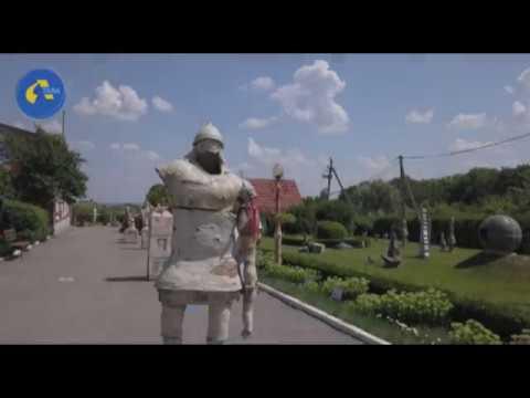 Національний музей-заповідник українського гончарства. Опішня