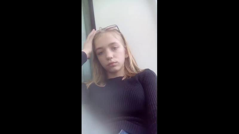 Лена Смыченская - Live