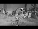 Berlin Minimal Cartoon Music Video Edition 2018 Skeleton Dance Tracklis