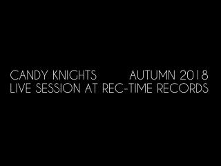 ~ Си Кей : autumn live session at Rec-Time Records : part 1 ~
