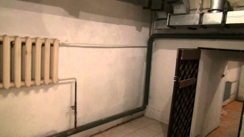 подвальное помещение 205метров, м.Сухаревская.