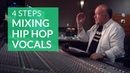 4 Golden Rules to Mixing Hip Hop Vocals Lu Diaz Jay Z Beyoncé