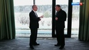 Сергей Кириенко рассказал о Конкурсе Лидеры России в программе Москва Кремль Путин