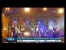 Группа из Уфы «Бурелар» стала хедлайнером на Дне Республики Татарстан