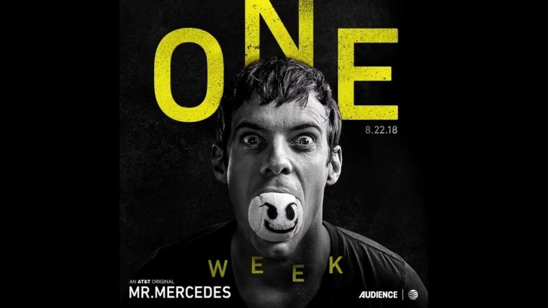 Мистер Мерседес: Одна неделя до старта 2 сезона