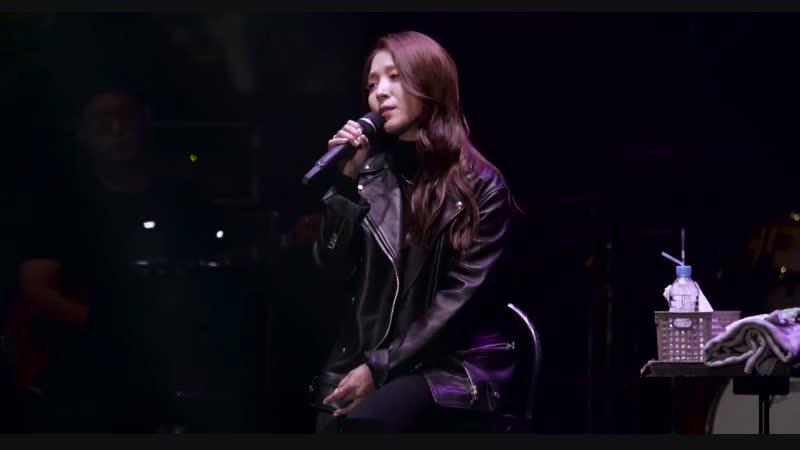 [20181020] (BoA) - Full Cam (공중정원, No.1, My name, 아틀란티스 소녀 등 11곡)