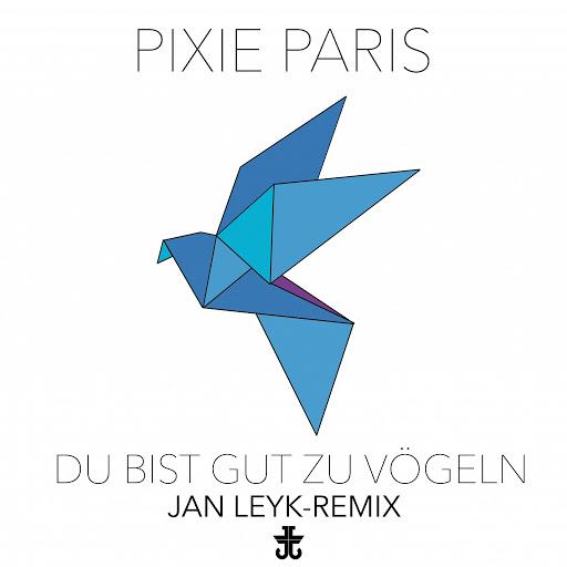 Pixie Paris альбом Du bist gut zu Vögeln (Jan Leyk Remix)
