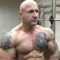 Анкета Сергей Грищенко