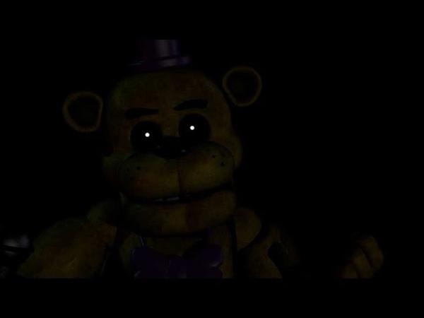 [FNAF SONG ANIMATION] Love Or Be Killed ! [Fazbear 1983]