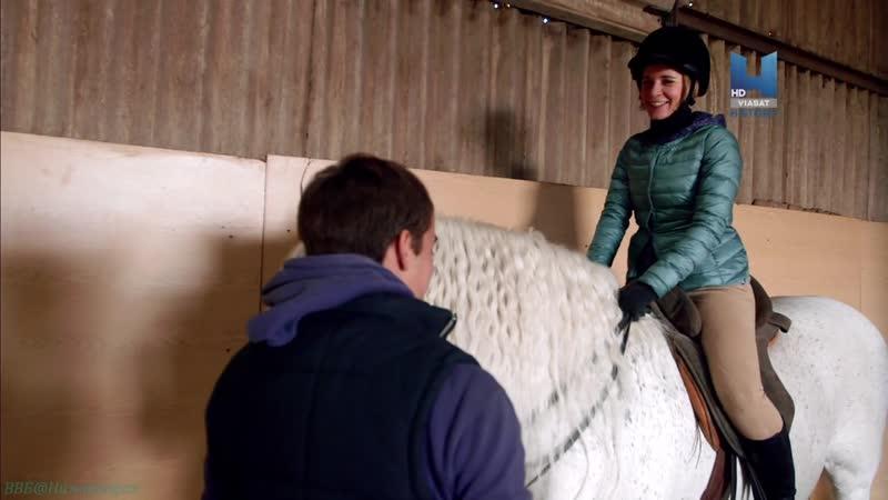 BBC «Бразды правления: Балет на лошади» (Познавательный, животные, история, 2015)