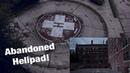 Exploring the ABANDONED Copley Hospital