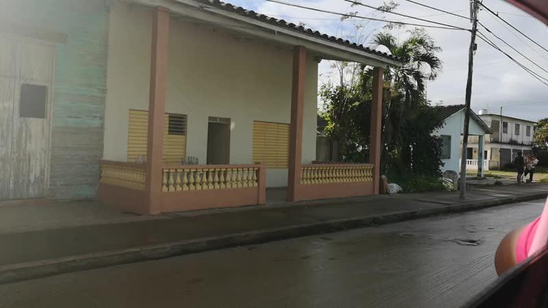 Куба не туристическая 2