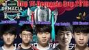 2018德玛西亚杯西安站 Top 15 Plays Demacia Cup Winter 2018 Top Knight IG Rookie EDG Scout