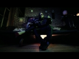 Raekwon, Ransom, Jadakiss &amp Mike Classic Shampain