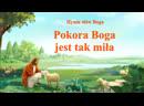 """Muzyka chrześcijańska z tekstem """"Pokora Boga jest tak miła"""" (Oficjalne wideo)"""