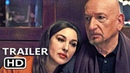 SPIDER IN THE WEB Official Trailer 2019 Monica Bellucci, Ben Kinglsey Movie