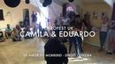 Camila Alves Eduardo Araujo - Forró Fest UK 2018