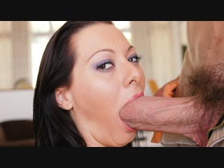 Sandra romain takes a huge cock in the ass (20.11.2018) - ass masterpiece