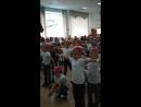 👫Танцевальный флешмоб 👫 Тюменская осень👫9 сентября 2018 г.👫