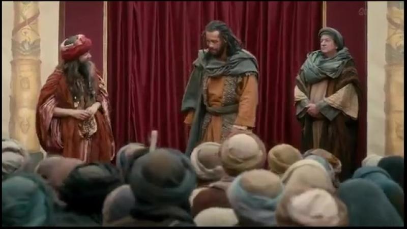 Наша эра: Продолжение Библии 7 серия