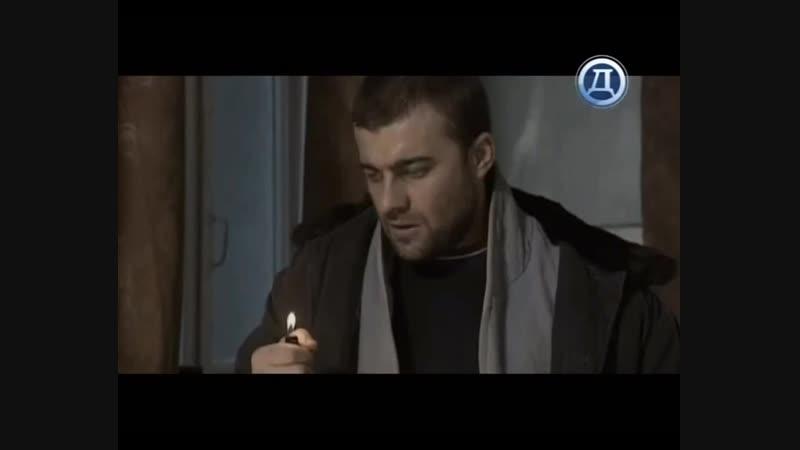 анонс сериала Агент национальной безопасности 3 на канале Русский Детектив