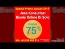 Konsultan Digital Marketing Terbaik Di Solo WA 0818963915 AhliSEOIndonesiaDiSolo Adi Sutrisno Hoo