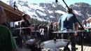 Alfred und das Echo vom Hangsack-Saisonabschluss am Pizol 2011