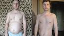 Как я худел, было 85 кг сейчас 73 Мой видеотчет нового образа жизни