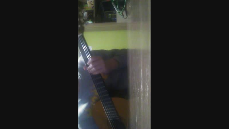 Артём Петелин - Live