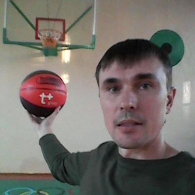 Руслан Григорьев