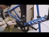 Canyon dhb pb Bloor Homes 2019 Team Bike Build