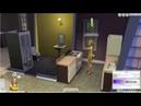 Sims4 | Лагерта 1 рабочий день