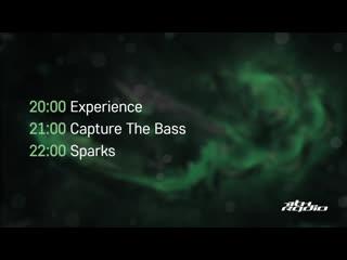 Experience / Capture The Bass - Live @ Технология Прошлого / Pulse (23.04.2019)