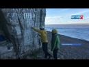 Чистые скалы чистое наследие Продолжается чистка Ленских столбов от вандальных надписей