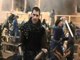 Lancelot contra Malagan