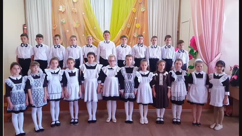 НЕПОСЕДЫ МОУ СОШ-2. г.КАМЕНКА