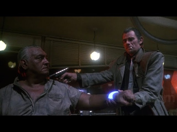 Trancers - Action, Sci-Fi | Full Length Movie | Charles Band, Tim Thomerson