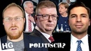 Jan Nolte, AfD: VSchutz wird politisch instrumentalisiert