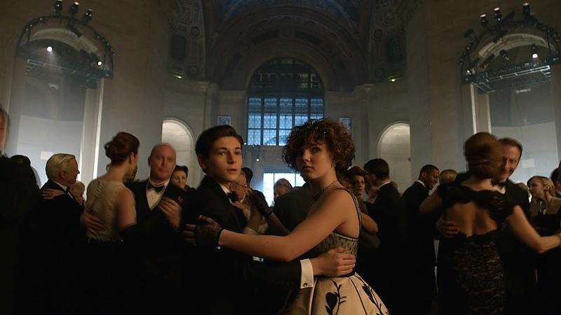 Selina Kyle | BatCat's First Dance [Gotham 1x20] 4 / 7