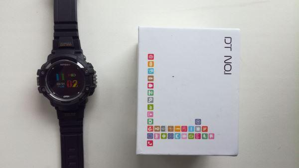 dt 1 часы