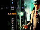 L.A. Noire- Piano theme (At PS3 launch screen)