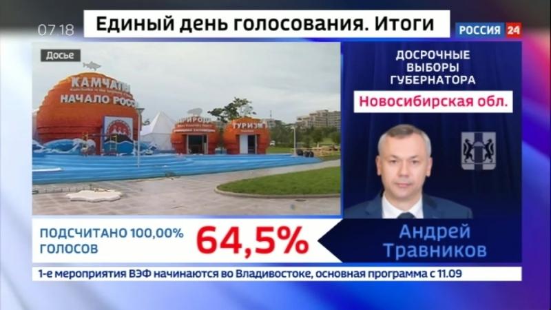 До старта ВЭФ остался один день: во Владивосток прибывают участники форума