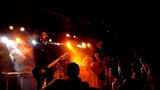 2012-02-18 The Exploding Boy - Strand Stockholm Full Concert Live Supporting DAF