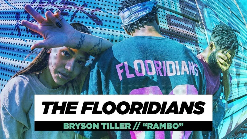 The Flooridians | Rambo | Danceproject.info