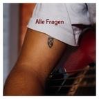AnnenMayKantereit альбом Alle Fragen