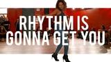 Gloria Estefan - Rhythm Is Gonna Get You Choreography With Danielle Polanco