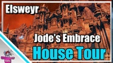 ESO Elsweyr Jode's Embrace House Tour