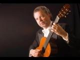 Manuel Barrueco_ Mozart Piano Sonata k 283 in G major