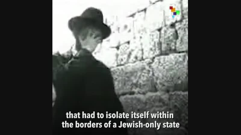 Is BDS Anti-Semitic