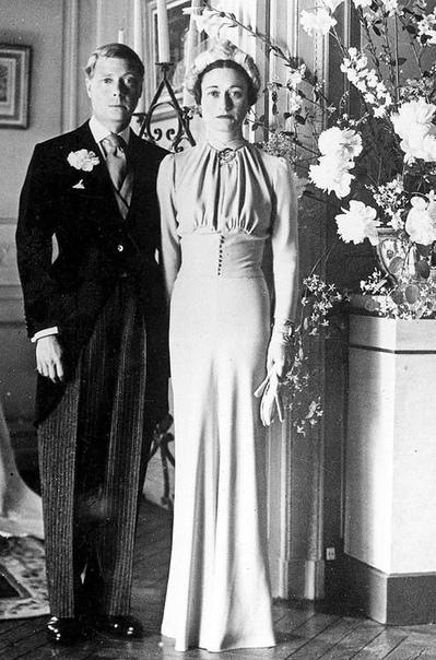 3 июня 1937 года, Шато де Конде, Франция
